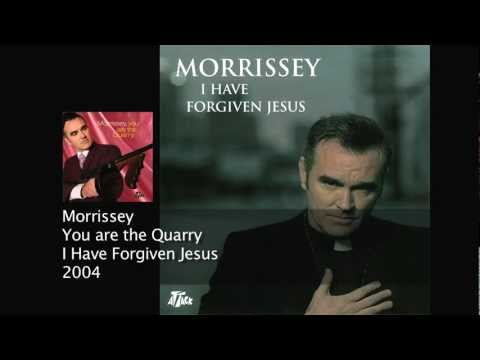 Discography Morrissey [Extended Version]