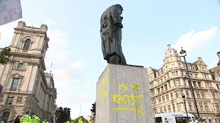 video: Statues with slavery links could be protected