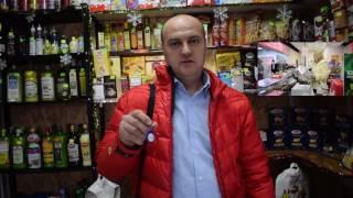 Перший в Україні магазин Італійської продукції без продавця 2017!!KIEV!PRIMO SHOP SENZA VENDITORE🖒(, 2017-02-01T16:09:04.000Z)