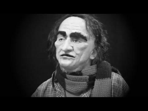 Monólogo Antonin Artaud por Iván Álvarez