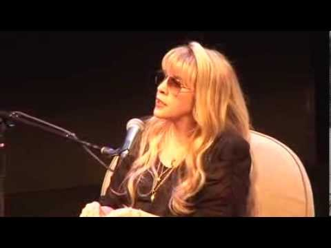 Conversation With Stevie Nicks