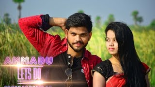 Download Hindi Video Songs - Ammadu lets do kummudu song super dance video
