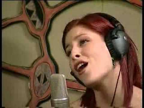 Disco Montego feat Katie Underwood - Beautiful Live