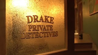 Time travel to 1920s design with Frankie Drake Mysteries