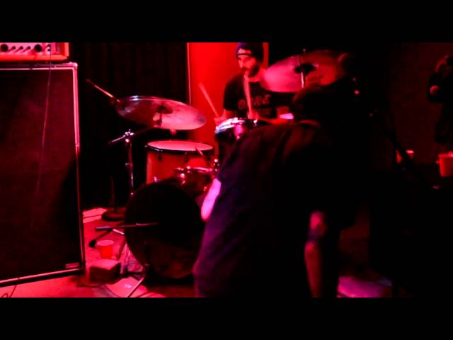 Rapturous Grief -  12/10/2012 @ Slim's