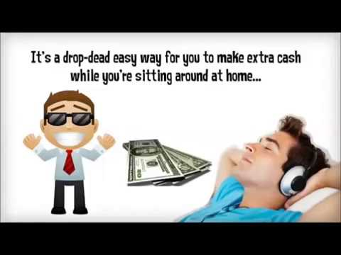 Get Paid To Listen To Music - Review