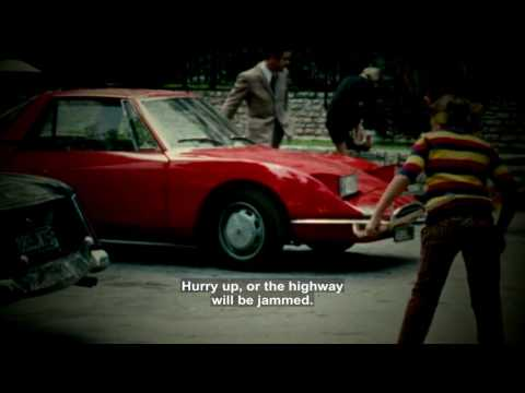 Weekend (1967) Français - English Subtitle