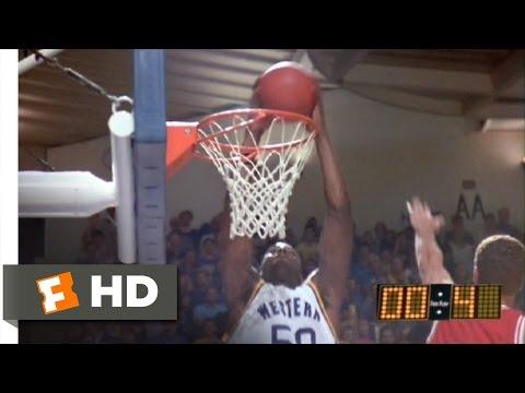 Blue Chips (9/9) Movie CLIP - Neon Jams, Winning! (1994) HD