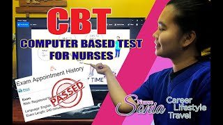 CBT for NMC UK NURSES 2020  I ALL ABOUT CBT + EXAM TIPS  #CBT #NMC #NURSES  ROAD to #UKRN #REVIEW