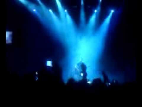 Simple Plan - Everytime ( acustica, Concert in Quito - Ecuador)