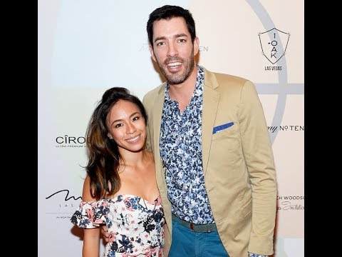 Property Brother's Drew Scott Shares Upcoming Wedding Details
