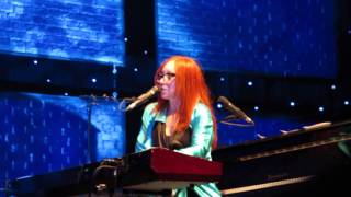 Tori Amos - Hey Jupiter (Royal Albert Hall, London, 15/05/2014)