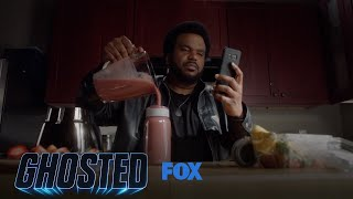 The Team Receives Breaking News About The Bureau Underground | Season 1 Ep. 13 | GHOSTED