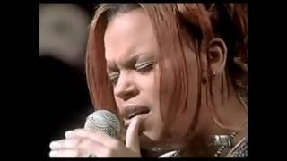 Faith Evans - Never Gonna Let You Go ( Live )