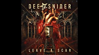 """Twisted Sister's Dee Snider debuts new song """"I Gotta Rock (Again)"""" off new album """"Leave A Scar"""""""