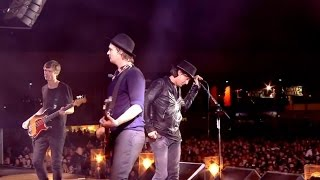 The Libertines - Anthem For Doomed Youth @ Reading Festival 2015