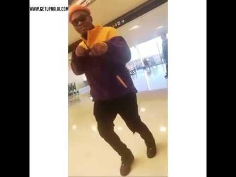 Olamide  - SaySayMaley Dance Video [Getupnaija.com]
