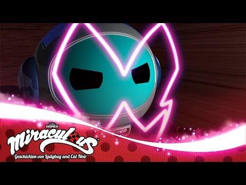 MIRACULOUS 🐞 Robostus – Super-Bösewichte 🐞 Geschichten von Ladybug und Cat Noir
