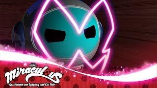MIRACULOUS 🐞 Robostus - Super-Bösewichte 🐞 Geschichten von Ladybug und Cat Noir