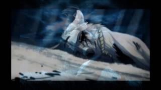 Anime wolves- slipped away