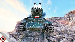 World of Tanks - Funny Moments | Time to DERP! (WoT derp, September 2019)