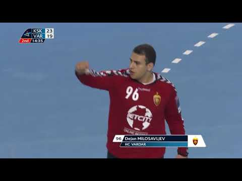 Best Saves 2018-2019 Velux EHF Champions League