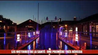La Minute Santé : revivez les premières victoires de la santé de La Provence
