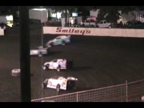 USMTS - Feature - May 12, 2012