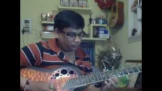 Zindegi ki talash mein hum solo on Guitar