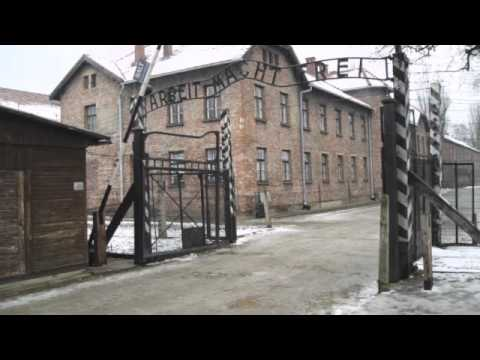 MC Auschwitz Concentration Camp Documentary