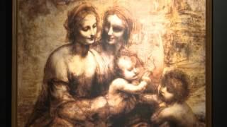 Выставка изобретений Леонардо Да Винчи приоткроет кишиневцам дверь в мир итальянского гения