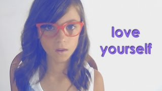 Love Yourself - Justin Bieber (Cover by Charlotte Summers)