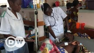 Struggling to provide care: doctors in Malawi | DW Documentary