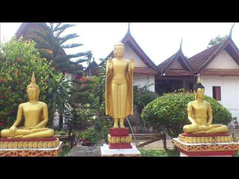 Laos y Malasia