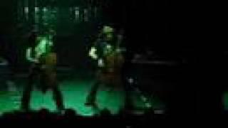 Apocalyptica - Live London December 2007