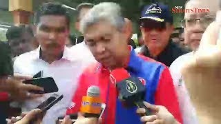 Penang flood victims to get early aid by tomorrow, assures Zahid