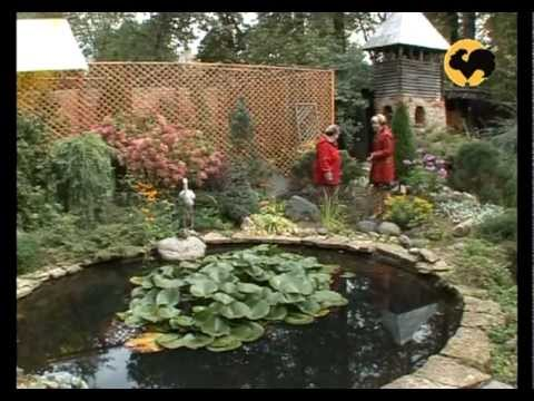 видео: Сад длиною в жизнь. Ландшафтные хитрости 21