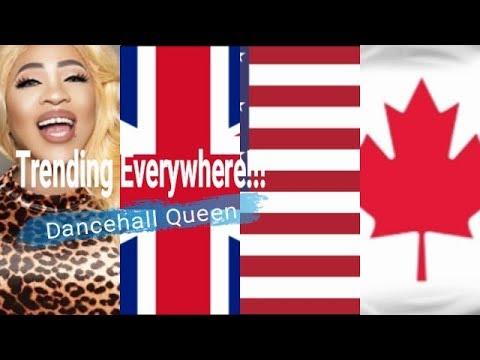 Spice Trending in the USA, United Kingdom, Canada & More