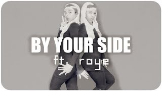 By Your Side - Jonas Blue Dance Choreography By UQN Dance Studio