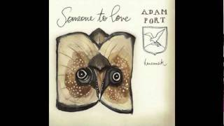 Adam Port - Someone To Love (Keinemusik - KM013)