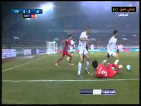 """فيديو """" كوريا الجنوبية تفوز على لبنان فى الوقتت القاتل على الجوال و يوتيوب اليوم 24-3-2016"""