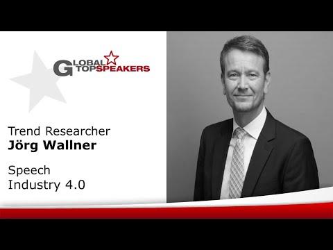 Trendforscher Jörg Wallner - Keynote