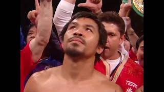 Рем Дигга - Как Пак (2019) (Manny Pacquiao highlights)