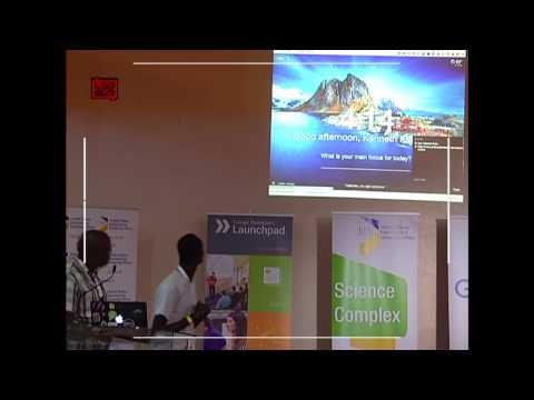 GDG- Developer Fest USIU-Africa