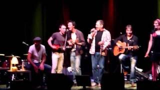 """""""le sampa"""" Richard Gotainer live à Eguilles le 1er Octobre 2010"""