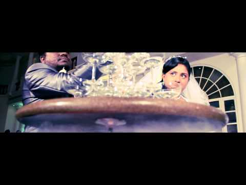Dhhka & Sonali Wedding FullHD Edited by Dayan Perera @ FreeFocus™