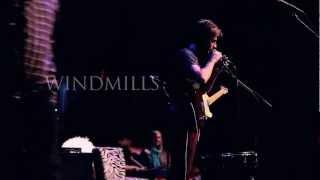WINDMILLS | Corona
