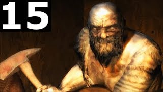 Cryostasis Part 15 - Chapter 15: Choice - Walkthrough Gameplay (No Commentary) (Horror Game)