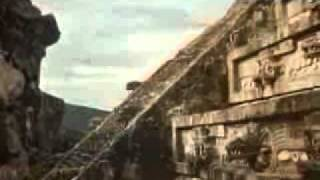 Колесницы Богов - потрясающий фильм о нашей планете