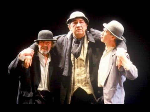 Theatre Conversations: Waiting For Godot, with Gate Theatre (Dublin)